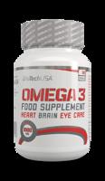 BioTech Omega 3 90 капсул