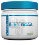 Pharma First BCAA 8:1:1 315 грамм