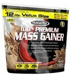 MuscleTech 100% Premium Mass Gainer 5,4 кг