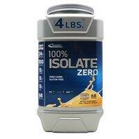 Inner Armour 100% Isolate Zero 1,8 кг