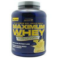MHP Maximum Whey 2270 грамм