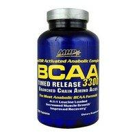 MHP BCAA 3300 120 таблеток
