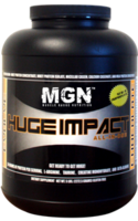 MGN Muscle Gauge Nutrition Huge Impact 2,27 кг