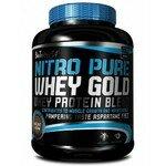 BioTech Nitro Pure Whey Gold 2,27 кг