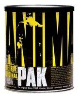 Universal Animal Pak 15 пакетов