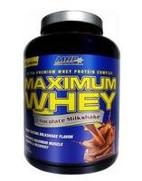 MHP Maximum Whey 908 грамм