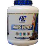 Ronnie Coleman King Whey 2,27 кг